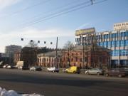 Всехсвятский единоверческий женский монастырь - Лефортово - Юго-Восточный административный округ (ЮВАО) - г. Москва