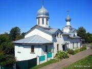 Церковь Евфросинии Полоцкой - Витебск - Витебск, город - Беларусь, Витебская область