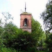 Церковь Николая Чудотворца - Величково - Гаврилов-Ямский район - Ярославская область