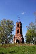 Церковь Покрова Пресвятой Богородицы - Творино - Гаврилов-Ямский район - Ярославская область