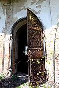 Церковь Рождества Христова - Щекотово - Гаврилов-Ямский район - Ярославская область
