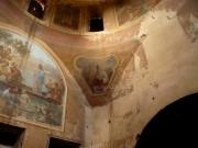 Церковь Бориса и Глеба - Суйск - Старожиловский район - Рязанская область