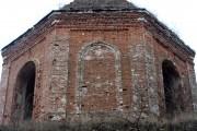 Церковь Троицы Живоначальной - Комарево - Арсеньевский район - Тульская область