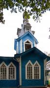 Церковь Димитрия Солунского - Фентисово - Золотухинский район - Курская область