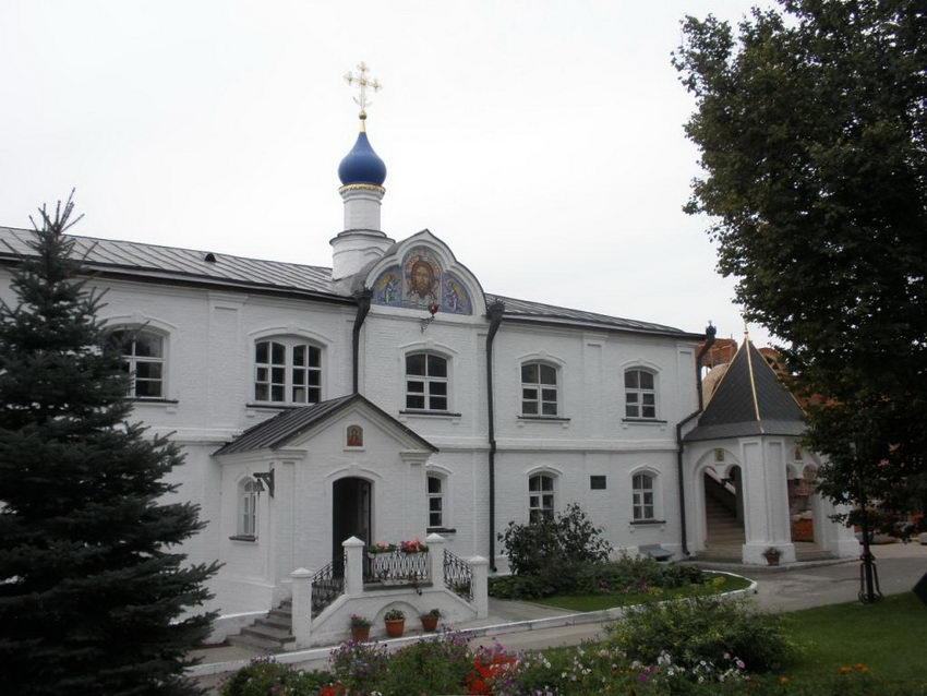 середине фото икона скоропослушница в пощупово землях кавказа