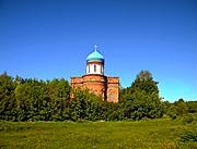 Церковь Рождества Пресвятой Богородицы - Нижнее Гурово - Советский район - Курская область