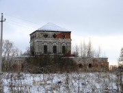 Гробищево. Михаила Архангела, церковь