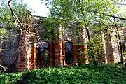 Церковь Воскресения Христова - Кузьминское - Тутаевский район - Ярославская область