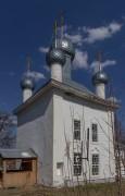 Церковь Троицы Живоначальной - Верещагино (Неверюево) - Тутаевский район - Ярославская область