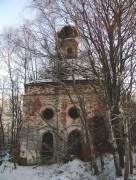 Подозерье. Николая Чудотворца, церковь