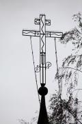Церковь Воскресения Словущего - Михайловское - Некрасовский район - Ярославская область