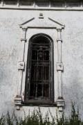 Церковь Боголюбской иконы Божией Матери - Старое Давыдовское - Пошехонский район - Ярославская область