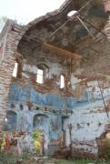 Церковь Покрова Пресвятой Богородицы - Ясная Поляна - Пошехонский район - Ярославская область