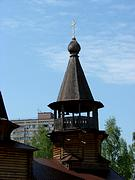 Церковь Стефана Пермского - Десногорск - Десногорск, город - Смоленская область