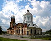 Церковь Благовещения Пресвятой Богородицы - Жилино - Россошанский район - Воронежская область