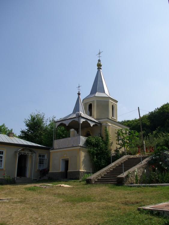 Успенский женский монастырь, Каларашовка