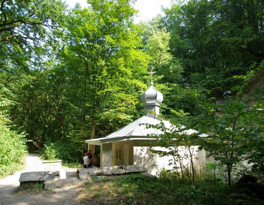 Молдова, Окницкий район, Каларашовка. Успенский женский монастырь, фотография. дополнительная информация