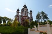 Рождества Пресвятой Богородицы Курковский мужской монастырь - Курки - Оргеевский район - Молдова