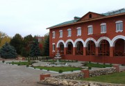 Воскресенский мужской монастырь - Самара - Самара, город - Самарская область