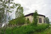Церковь Николая Чудотворца - Михайловка - Вельский район - Архангельская область