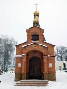 Церковь Благовещения Пресвятой Богородицы в Городище - Брянск - Брянск, город - Брянская область