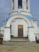 Церковь Богоявления Господня в Тихих Горах - Менделеевск - Менделеевский район - Республика Татарстан