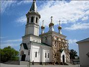 Церковь Николая Чудотворца - Уссурийск - Уссурийск, город - Приморский край