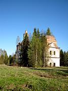Церковь Богоявления Господня - Павловское - Великоустюгский район - Вологодская область