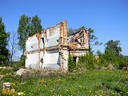 Церковь Воскресения Словущего - Комарово - Заволжский район - Ивановская область