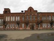 Домовая церковь Асинкрита апостола от 70-ти при бывшей Балинской богадельне - Южа - Южский район - Ивановская область