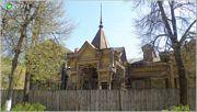 Доме церковь Асинкрита апостола от 70-ти в бывшем доме Павлова - Южа - Южский район - Ивановская область