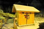 Часовня Илии Пророка - Тёмкино, село - Тёмкинский район - Смоленская область