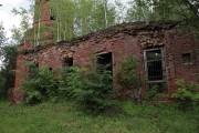 Церковь Покрова Пресвятой Богородицы - Дерново - Износковский район - Калужская область