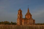Новоникольское. Трёх Святителей, церковь