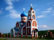 Церковь Рождества Пресвятой Богородицы - Гуево - Суджанский район - Курская область