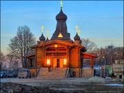 Курск. Серафима Саровского, церковь