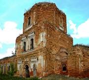 Церковь Владимирской иконы Божией Матери - Кострова - Рыльский район - Курская область