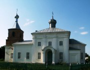 Церковь Иоанна Предтечи - Махновка - Суджанский район - Курская область