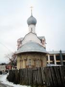 Церковь Всех Святых при Государственном университете - Иваново - Иваново, город - Ивановская область