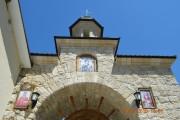 Никольский мужской монастырь - Кондрица - Кишинёв - Молдова