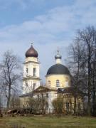 Церковь Николая Чудотворца - Здехово - Щёлковский городской округ и г. Фрязино - Московская область