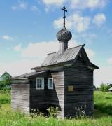 Часовня Николая Чудотворца - Ракула (Осерёдок) - Холмогорский район - Архангельская область