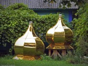 Церковь Николая Чудотворца - Большие Сехновичи - Жабинковский район - Беларусь, Брестская область