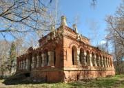 Церковь Всех Святых на Всехсвятском кладбище - Плавск - Плавский район - Тульская область