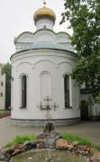 Церковь Петра и Павла - Карачарово - Конаковский район - Тверская область