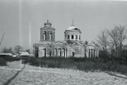 Церковь Богоявления Господня - Соколино - Сычёвский район - Смоленская область