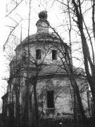 Церковь Казанской иконы Божией Матери - Русилово - Кимрский район и г. Кимры - Тверская область