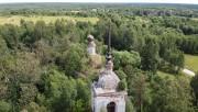 Русилово. Казанской иконы Божией Матери, церковь