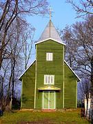 Церковь Троицы Живоначальной - Верховичи - Каменецкий район - Беларусь, Брестская область