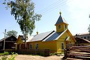 Церковь Петра и Павла - Бабаево - Бабаевский район - Вологодская область